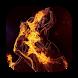 Fiery nymph live wallpaper by Fairyfire