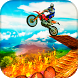 Trial Bike Extreme Stunt Rider - Stunt Mania Race by FireFlux Studios