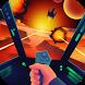 Alien Planet Fighter by GemGames