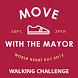 Move with the Mayor Challenge