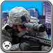 Contract Sniper Shooter Killer by Panda SmartGames