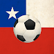 Primera Chile Football Live by RedRoundRobot