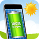 Solar Battery Charging Prank by Robo Applications