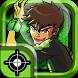 Ben Super Ten Ultimate Alien Transform by Rungsi Man Dev