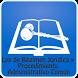Ley R. Jur. y Proc. Adm. Común by SmartLeges