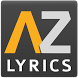 AZ Lyrics - Song Lyrics by DeerSoft Inc