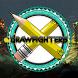 DrawFighters Shaman