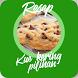 Resep Kue Kering by Dapur 12
