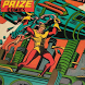 Prize Comics No.1 by Lev Well