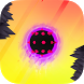 Glitch ball : Switch Sides by Gexmob