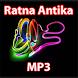 Kumpulan Lagu Dangdut Koplo Ratna Antika Lengkap by asihdroid