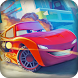 Lightning McQueen Dead Race by Suparman72Team