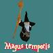 Magus: magie de la conjugaison by Adam Création