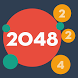 2048 - Maths Puzzle Game Free by Semantic Notion