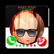 Baby Boss Fake Call