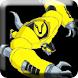 Ben Ultimate Cosmic Destruction Alien by Prime Gaming Studio