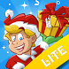 Baby Santa Christmas Lite by Deland Media Group