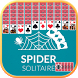 Spider Solitaire - card game puzzle by Unigame Studio