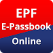 EPF e-Passbook Online by Pro Photo Editor Apps