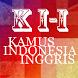 Kamus Inggris-Indonesia by Raz Media Dev