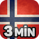 Norweski w 3 minuty by 3-MIN-SOFTWARE