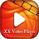 XX HD Video Player - Max Player by Magnify Soft