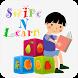 Swipe N Learn - Free Baby App
