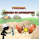 Stickman Finder of Antiquities by Svan Publish