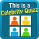 This is a Celebrity Quizz by Castor Studio