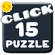 Click 15 Puzzle by SUN Team