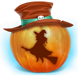 Happy Halloween Witch Theme by Best Themes Workshop
