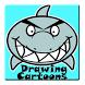 Drawing Cartoons by ForefingerDev