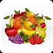 Fruit Jungle by Pal Levente