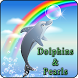 Dolphins & Pearls Slot by Lucky Seven Gaming