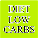 Diet - Low Carb by URAPPS