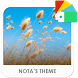 Reeds Xperia Theme by Nota Dao