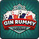 Gin Rummy Deluxe by Random Salad Games LLC