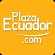 Plaza Ecuador