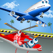 Airplane Builder Factory Games by HangOn Games StudiO