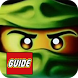 Tips LEGO Ninjago Skybound