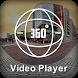 360 Video Player :VR Cardboard by JSK Studio App