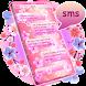 Beautiful SMS Keyboard Themes 2018