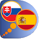 Spanish Slovak dictionary by Dict.land