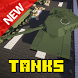 Tanks for Minecraft PE by alekisel