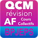 QCM révision BPJEPS AGFF-C by Thierry Bredel