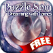 PuzzleSpin - Dreaming Fairies by Difference Games LLC