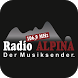 RADIO ALPINA 106,9 by looksomething.com
