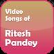 Video Songs of Ritesh Pandey by Kajal Bhojpuri