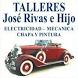 Talleres José Rivas e Hijo S.C by WecromApp