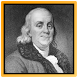 Benjamin Franklin by Aliensareblue